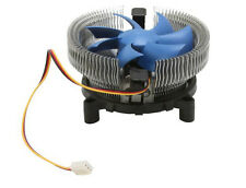 Silenx 92mm  Low Profile HTPC Silent CPU Cooler  18dBA SocketS 1155 1156 LGA775