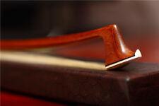 Fine Pernambuco Cello Bow Silver Mounted Champion Maker Chen, Long-Gen. Super!!!