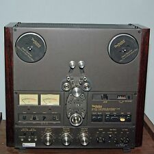 Technics RS-1506US 2-4 Track Stereo Reel To Reel Stereo Tape Deck