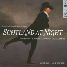Scotland at Night, New Music