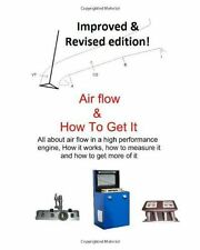 Air Flow & How To Get It: All About Air Flow In The High Performance Engine