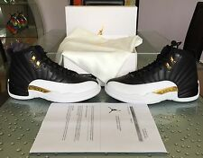 Nike Air Jordan Retro 12 Wings Size 8 Limited Edition In Hand Ready To Ship