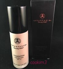 Anastasia Beverly Hills 30ml Foundation 2.5 Medium Pro Series !Not MAC! NC25