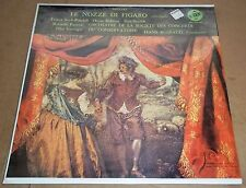 Rosbaud/Stich-Randall/Rehfuss MOZART Le Nozze di Figaro Vox STPL 515.120 SEALED