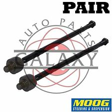 Moog New Inner Tie Rod End Pair For Dodge Mercedes-Benz Sprinter 2500 3500