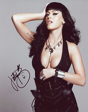 Katy Perry Signed Autographed 8x10 Photo RP