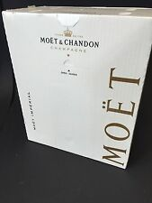 6x Moet Chandon Brut Imperial Champagner Flasche 0,75l 12% Vol. Kiste