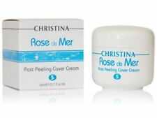 CHRISTINA Rose De Mer Post Peeling Cover Cream ( step 5 ) 20 ml+samples