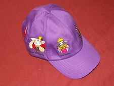 Disney Parks Villains Baseball Cap Hat Maleficent Ursula Cruella Evil Queen More