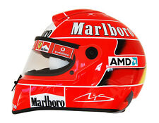 Michael Schumacher 2005 F1 Formula One Full Scale Replica Helmet Helm Casco Helm