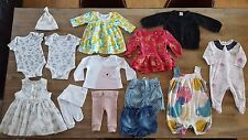 Baby Girls Bundle 0-3 M 56-62 incl Ted Baker Zara Mamas&Papas Next Rabbit Dress