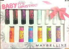 Maybelline Baby Lips Lip Balm 14 Piece Gift Set
