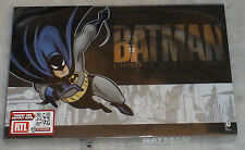 Batman The Animated Series Serie Completa Stagioni 1/2/3/4 - 16 DVD Cofanetto R2