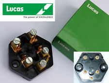 Lucas 37132 Type SF6, 2 Way Fuse Box, for Austin Healey, Triumph TR2 MGA, 1G2613