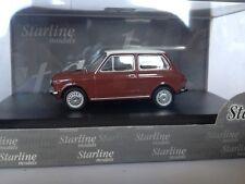 Starline 1:43 Autobianchi A112 506847
