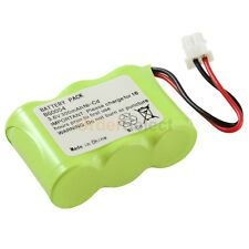 Home Phone Battery 300mAh NiCd for Sanyo 3N270AA-MRX-R CLT-3500 GES-PCH06 STB119