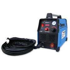 40 Sherman Plasma Cutter HF Inverter Max Thickness 12mm 230V Cut Range 14-45A
