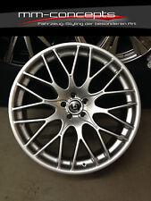 22 Zoll Alufelgen für Porsche Cayenne GTS Turbo S Touareg Audi Q7 W12 Concave