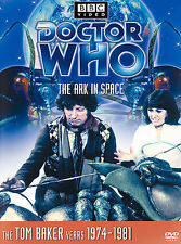 Doctor Who: The Ark In Space Story 76