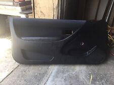 92-95 Toyota Paseo Oem Lh Driver Side Door Panel Blue