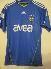 Fenerbahce 2010-2011 Third Football Shirt Size Medium /35151
