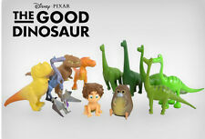 NEW Disney The Good Dinosaurs Set of 12 Dinosaur Figures Cake Toppers