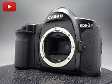 Canon EOS-1N 35mm SLR Film Camera Free Shipping! From Japan!