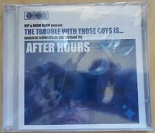 After Hours - Trouble With Thoses Guys - JUMP UP JUMP049 - New & Sealed Ska CD