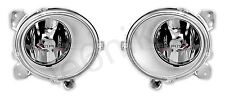 2x Fog Light Lamp for SCANIA SERIE P-G-R-T 2004  Left & Right Side E4 + H1 Bulbs