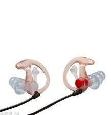 Surefire Ear Pro EP4 SONIC Orecchio difensori EAR PLUGS audizione protezione grandi