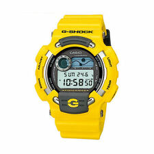 *NEW CONDITION* Casio G-Shock 1998 'FISHERMAN - MEN IN YELLOW' DW8600YJ-9T Watch