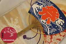 BEL EVENTAIL PUBLICITAIRE MATSURI FESTIVAL JAPON FAN MADE IN JAPAN UCHIWA