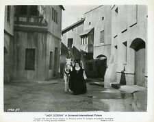 MAUREEN O'HARA  LADY GODIVA  OF COVENTRY  1955 VINTAGE PHOTO ORIGINAL #1