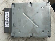 2000 Ford Focus LX OEM ECU ECM Engine Computer 98AB12A650ADJ DEA8