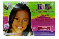 Relaxer / Glättungscreme Africa's Best Kids Organics Relaxer COARSE - SUPER