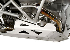 GIVI RP5112 Aluminum SKID PLATE - FOR BMW R1200GS & Adventure