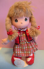 """Precious Moments Applause 11"""" Doll of the Month"""