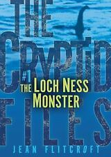 The Loch Ness Monster (The Cryptid Files)-ExLibrary