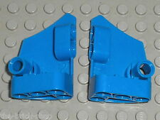 LEGO Technic Blue Panel Fairing 1 & 2 ref 87080 & 87086 / set 42042 8052 42020