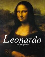 Leonardo (Treasures of Art), Copplestone, Trewin, Good Book