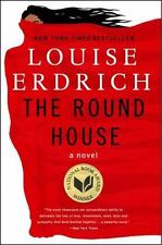 The Round House: A Novel ~ by Louise Erdrich ~ softcover