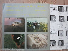 MELTABLE SNAPS IT - Points Black  LP Bill Laswell  Zorn Cora  1986 NO MAN'S LAND