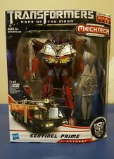 Hasbro Transformers Dark of the Moon - Leader Class: Sentinel Prime Action...