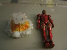 Marvel Select Special Collectors Edition Iron Man Figure with Base loose
