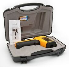 Non-Contact IR Infrared Digital Laser Thermometer -50ºC to 700ºC 1 Year Warranty