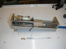 Motorized Linear Actuator w DC Gearmotor and Encoder (4591)