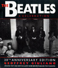 THE BEATLES- A Celebration   by Geoffrey Giuliano