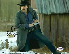 TIM ROZON as DOC HOLIDAY AUTOGRAPHED SIGNED 8x10 PHOTO #1  PSA/DNA WYNONNA EARP