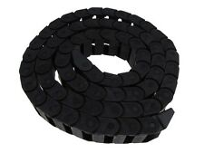 "Low Cost 40"" Plastic Cable Wire Chain Carrier 15*18mm - 10*10mm"