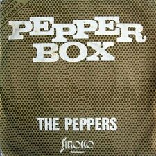"The Peppers 7"" Pepper Box - France (VG/G)"
